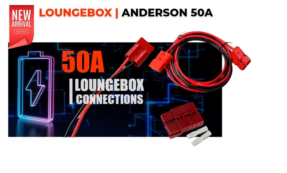 Anderson   50A