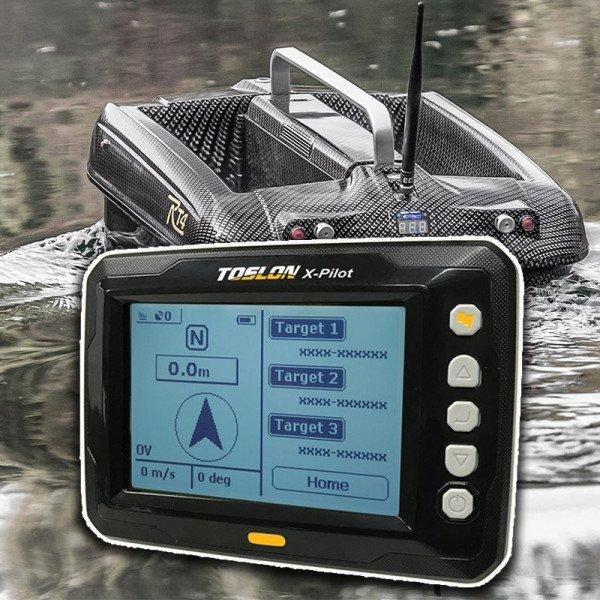 Toslon X-Pilot Autopilot ( A-Ware)