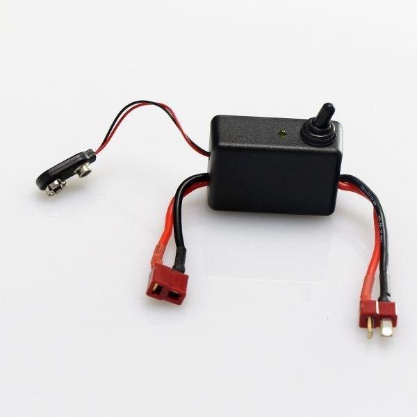 Sonar DC adapter