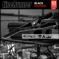 Linerunner Black Edition