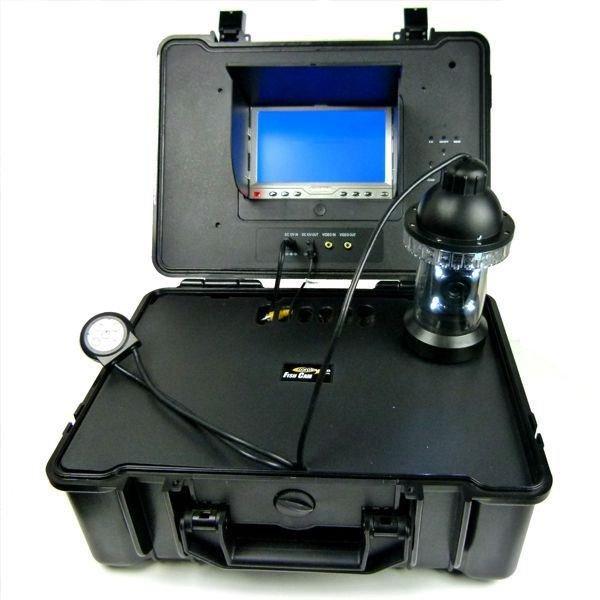 Fish Cam 360