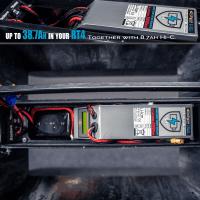 Li-Ion digital Smart Ultra HiC I 4S 30ah BMS