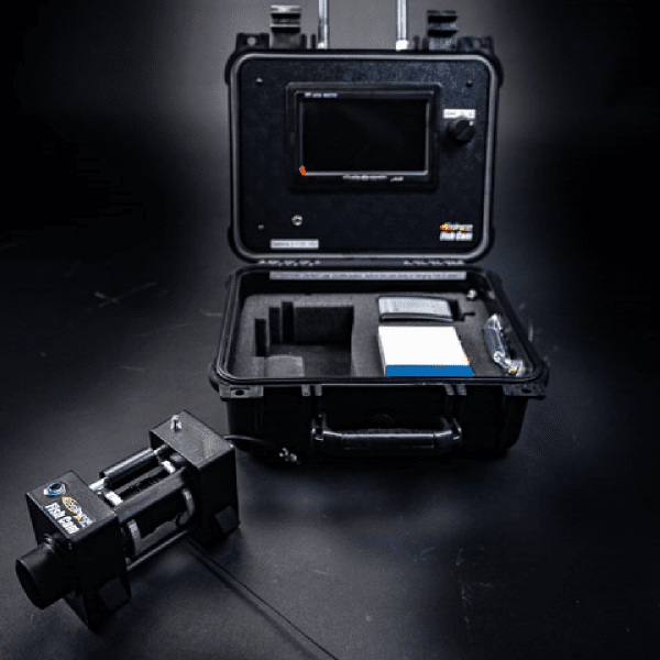 """Compact Pro 2020 - Winch Cam with 7"""" TFT + Recorder"""