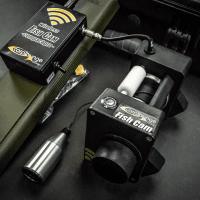 Winch + Scorpion Cam Set compact Pro