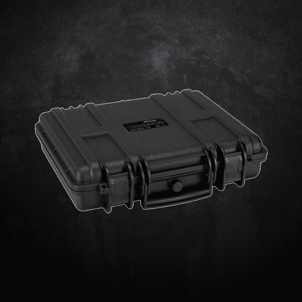 LOUNGECASE ABS CASE |FB