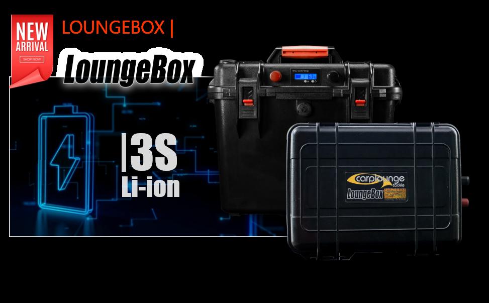3S LoungeBox