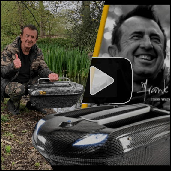 Frank Warwick & Baitboat? Interview mit Gerry Heaps
