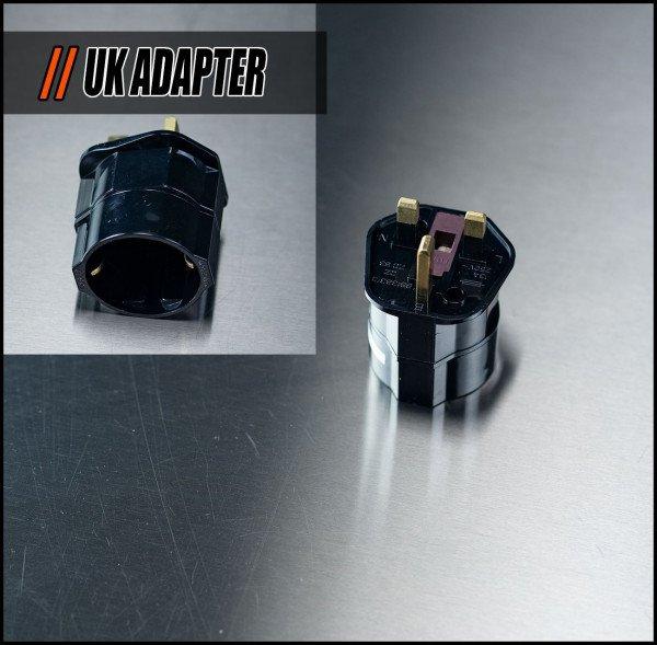 220V – UK POWER ADAPTER